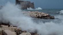 Serie di perturbazioni interesseranno l'Italia: brevi pause tra un'ondata di maltempo e l'altra!
