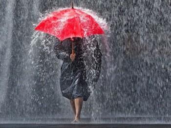 Giovedì forte maltempo al nord-ovest : nubifragi e accumuli pluviometrici localmente notevoli!