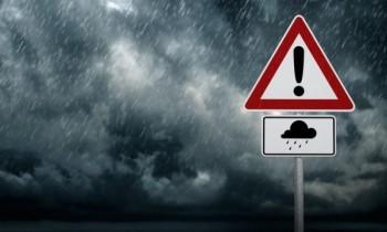 Cicloni di passaggio in settimana sull'Italia: piogge intense e venti forti, quali aree interessate?