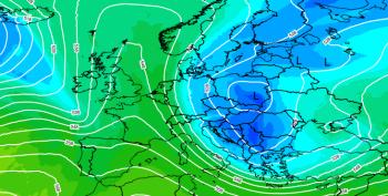 Nuova neve in arrivo nei prossimi giorni, al nord probabile persino in pianura