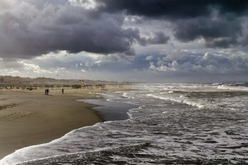 Settimana ricca di maltempo da nord a sud: temporali ed aria fresca daranno un break ad inizio agosto!