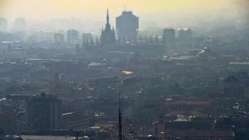 Inquinamento: Italia al primo posto in Europa per morti premature