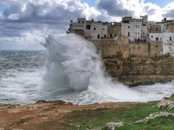 News Weekend dell'Immacolata: tra piogge, nuvole e calo termico, sarà confermato?