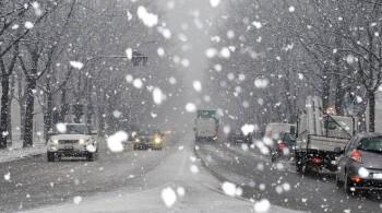 Aria fredda sulla nostra Penisola: nevicate fino a quote collinari!