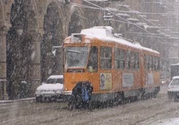 Ventata invernale sull'Italia in settimana: sole, pioggia e neve accompagnati da tanto freddo!