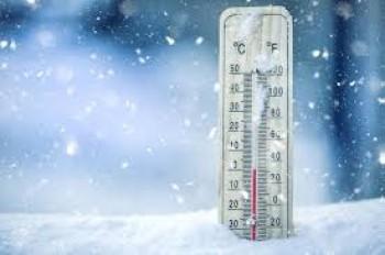 Temperature in calo in tutta Italia: freddo invernale con gelate al mattino!