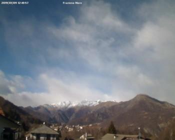 Settimana parte con un pò di instabilità: da martedì fronte freddo in arrivo con calo temperature e neve!