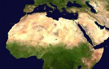 Perché le aree desertiche del pianeta si trovano a determinate latitudini?