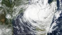 Ciclone tropicale Idai: situazione catastrofica in Mozambico