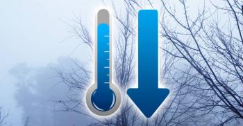 Torna l'inverno da martedì: netto calo termico, forti venti, piogge e nevicate in montagna!