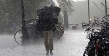 Analisi meteo medio-termine: perturbazione atlantica nel weekend, nuove piogge e rovesci!