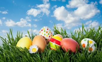Analisi meteo medio termine: weekend di Pasqua molto mite e soleggiato, peggiora a Pasquetta?