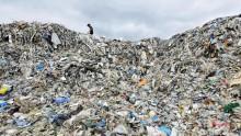 Greenpeace: ecco dove finiscono i rifiuti di plastica italiani