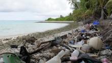 """Tonnellate di rifiuti sulle Isole Cocos, """"l'ultimo paradiso incontaminato dell'Australia"""""""