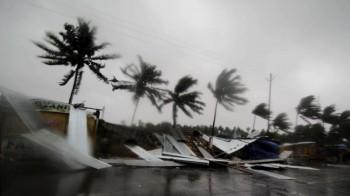 Ciclone Fani su India e Bangladesh, 1,2 milioni di persone evacuate