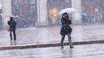 Meteo sabato 16 gennaio: sole al nord, qualche nevicata a bassa quota sul centro-sud Adriatico