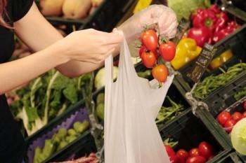 Plastica: la verità sulle shopper bio
