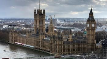 Il Regno Unito dichiara lo stato di emergenza climatica