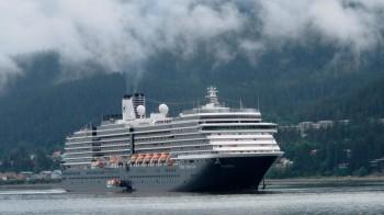 Una flotta di 47 navi da crociera inquina 10 volte di più di tutte le auto d'Europa messe insieme