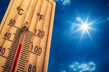 Cronaca meteo: il caldo picchia duro al centro-sud, superati localmente i +39° su Lazio e Campania!