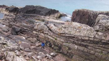 Trovato cratere meteoritico al largo della Scozia, risale a 1,2 miliardi di anni fa