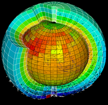 Cos'è un modello numerico meteorologico?