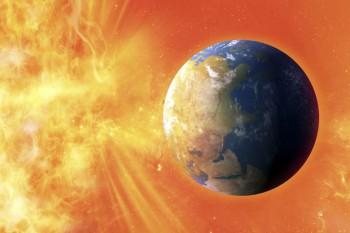 Un nuovo sistema meteorologico spaziale potrà prevedere le tempeste solari mortali