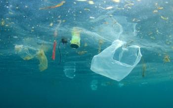 """Plastica in mare, dalla Campania arriva """"Litter Hunter"""""""