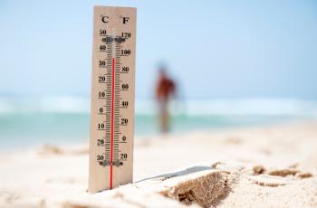 Temperature in salita prossime ai 40°: l'ondata di caldo porterà afa in molte regioni!
