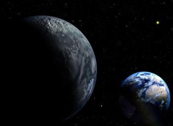 La Terra potrebbe avere fino a 10 miliardi di pianeti simili
