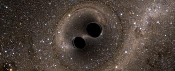 Un'onda gravitazionale ha attraversato la Terra. A generarla una catastrofe cosmica