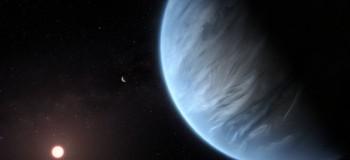 Scoperta acqua sul K2-18b, un pianeta dove sarebbero possibili forme di vita!