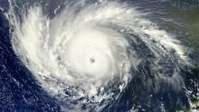 """Forti tempeste possono causare onde sismiche, gli """"stormquake"""""""