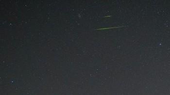 Stasera occhi al cielo per le Leonidi, le stelle cadenti di novembre