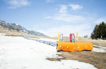 Clima: cosa succede al turismo nelle Alpi?