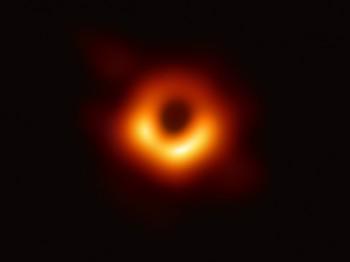 Spazio: cos'è un buco nero?