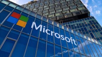 Microsoft vuole rimuovere dall'atmosfera tutto il carbonio emesso dal 1975