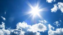 Meteo venerdì 18 giugno: sole e caldo, isolati rovesci su Alpi e Appennini