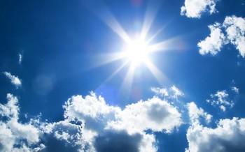 Meteo sabato 8 maggio: tempo stabile e in prevalenza soleggiato su tutta Italia