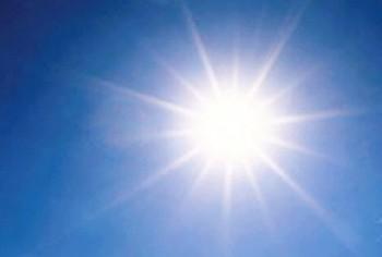 Meteo giovedì 9 luglio: soleggiato e caldo su tutte le regioni