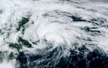 NOAA: la stagione degli uragani atlantici 2020 sarà più intensa del solito