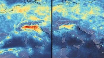 Ispra: in Italia la temperatura aumenta di più rispetto al resto del mondo