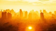 Quanto aumenterà la temperatura nei prossimi 5 anni?