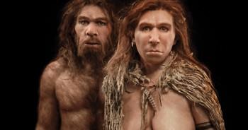 Un gene ereditato dai Neanderthal spiegherebbe la nostra vulnerabilità al Covid-19