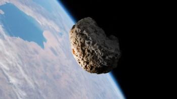 Un asteroide sfiorerà la Terra domani, anche stavolta più vicino della Luna