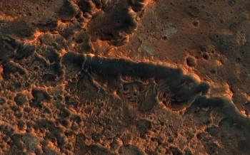 Vita su Marte, le prove biologiche potrebbero essere state distrutte