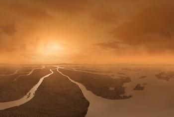 Spazio: i quattro mondi che potrebbero ospitare la vita extraterrestre