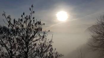Meteo sabato 27 febbraio: stabile e soleggiato ovunque, locali nebbie al mattino