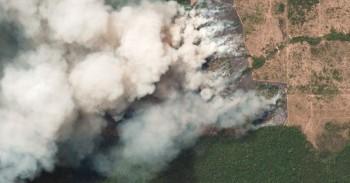 Arktika-M e Amazonia-1, i due satelliti che monitoreranno il clima artico e la foresta amazzonica