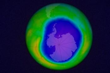 Il buco dell'ozono è diventato più esteso dell'Antartide